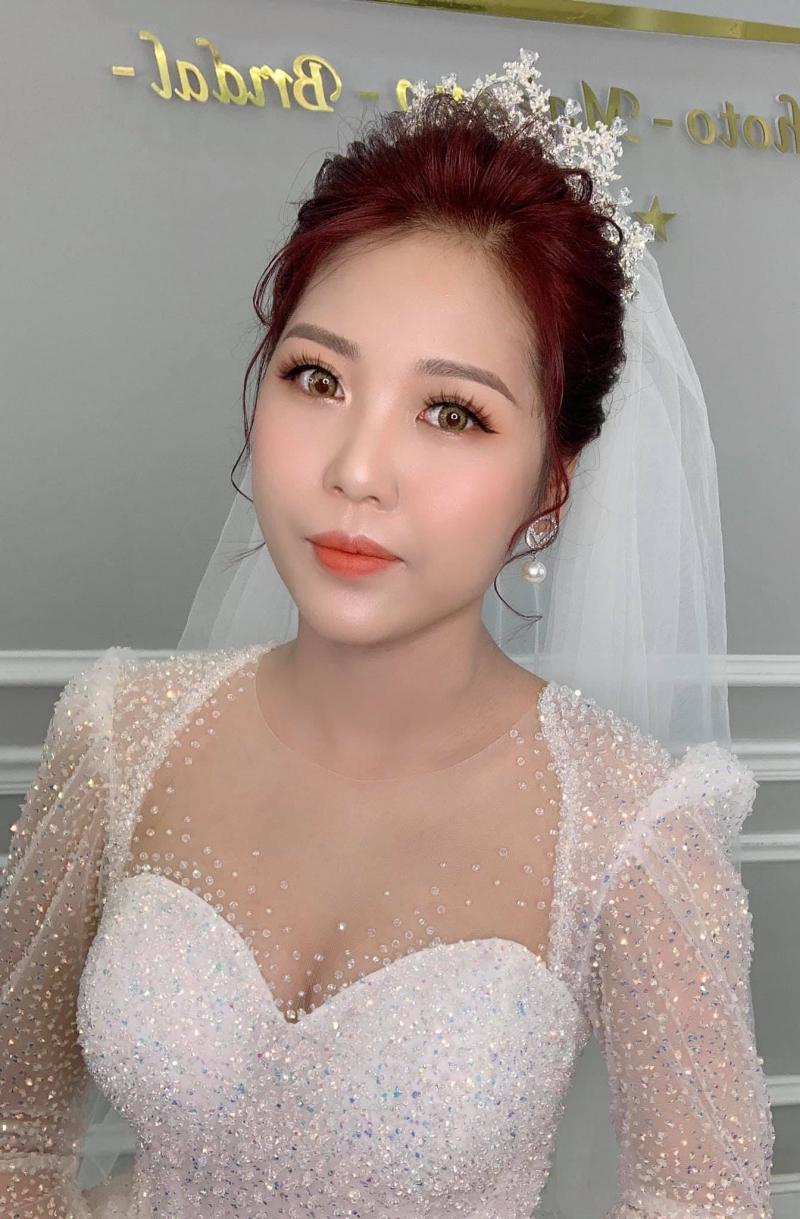 Trang Kẹo Make Up
