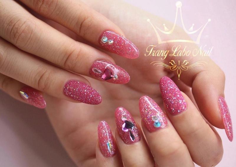 Trang Labo Nail