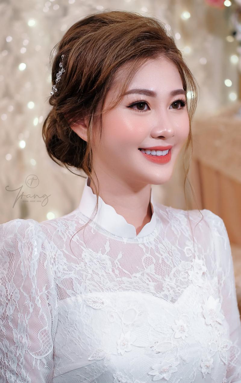 Trang Makeup