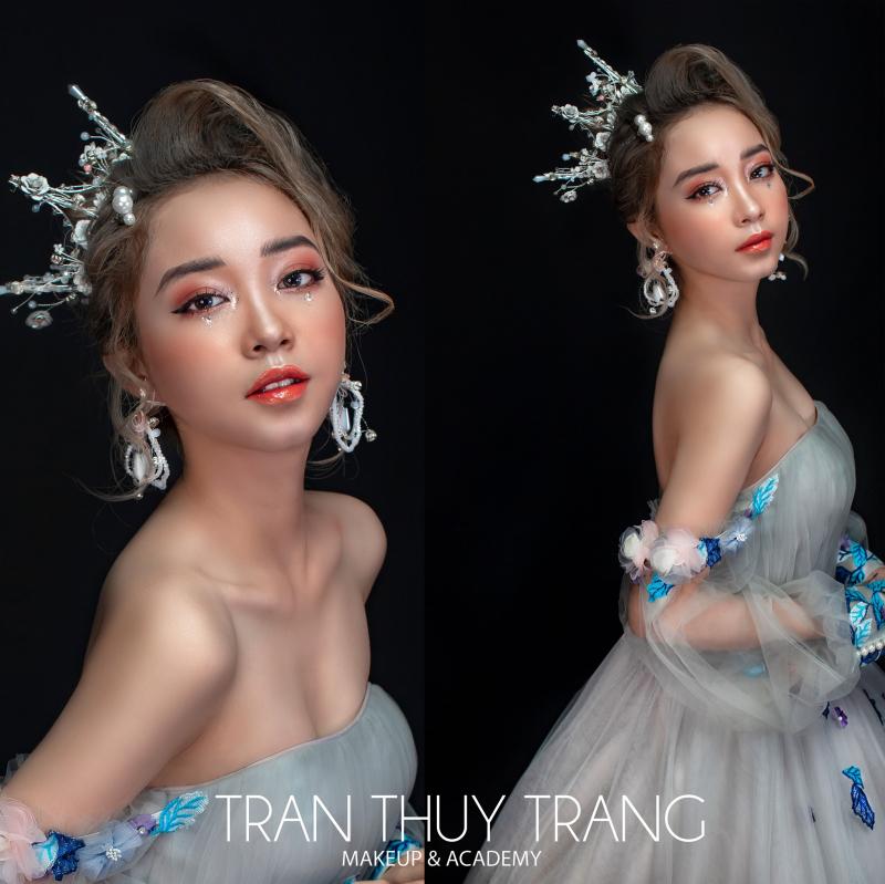 Trang Makeup (Đình Phong Studio)