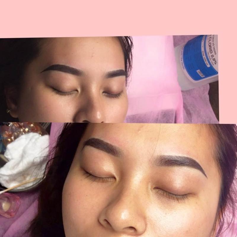 Trang Mina Spa