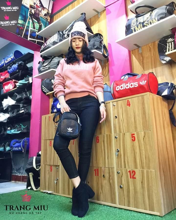 Trang Miu Shop