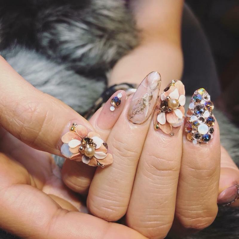 Trang My Nail