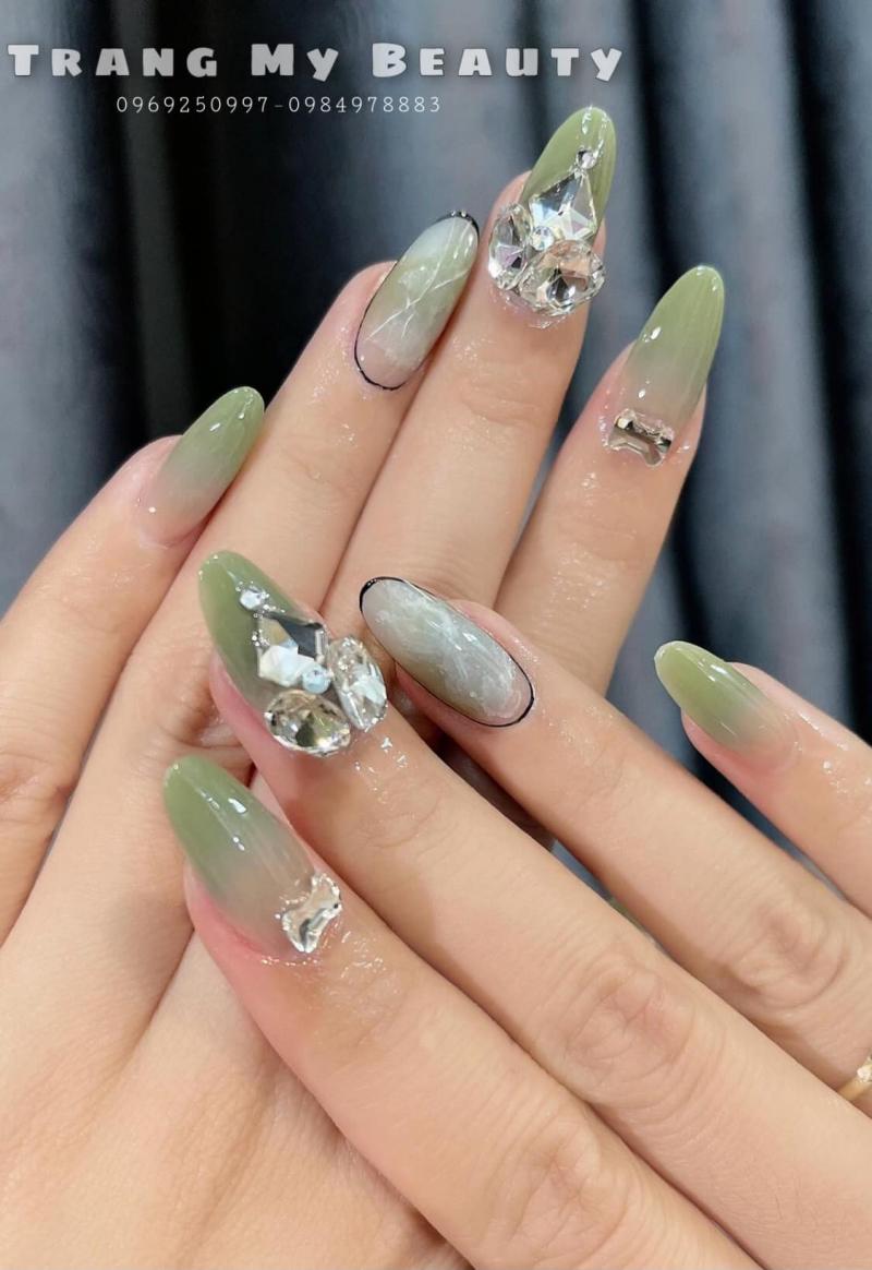 Trang My Beauty Nail