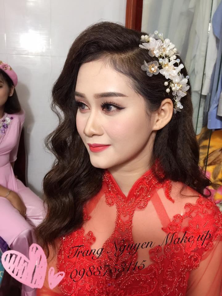 Trang Nguyễn Make Up