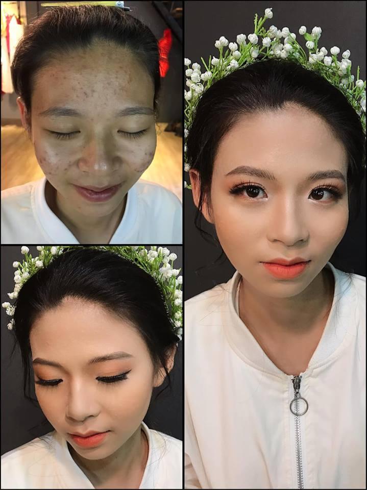 Trang Nhung Makeup