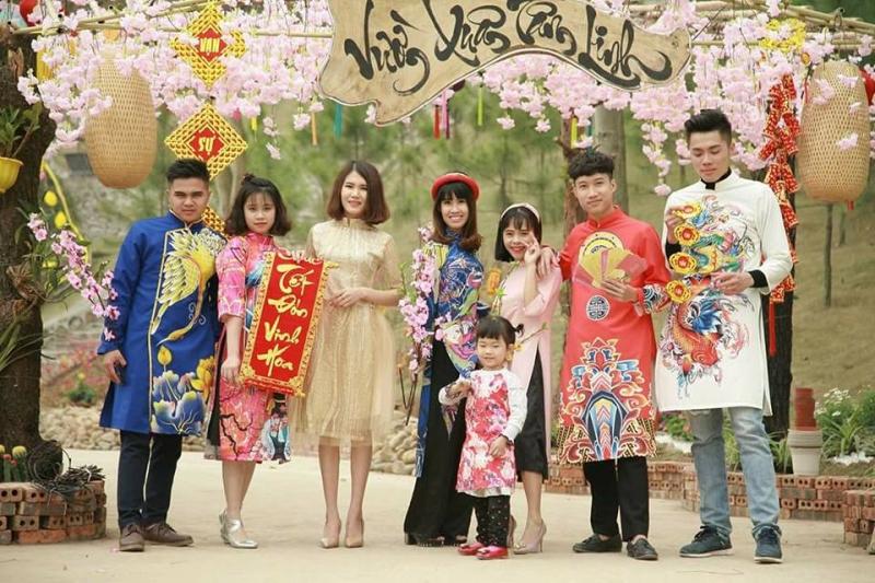Một số bộ ảnh sử dụng trang phục chụp beauty của Hải Thắng