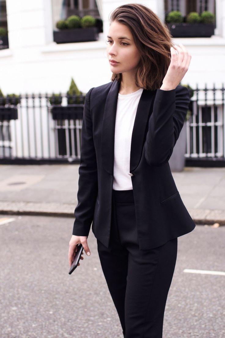 Trang phục khi đi phỏng vấn