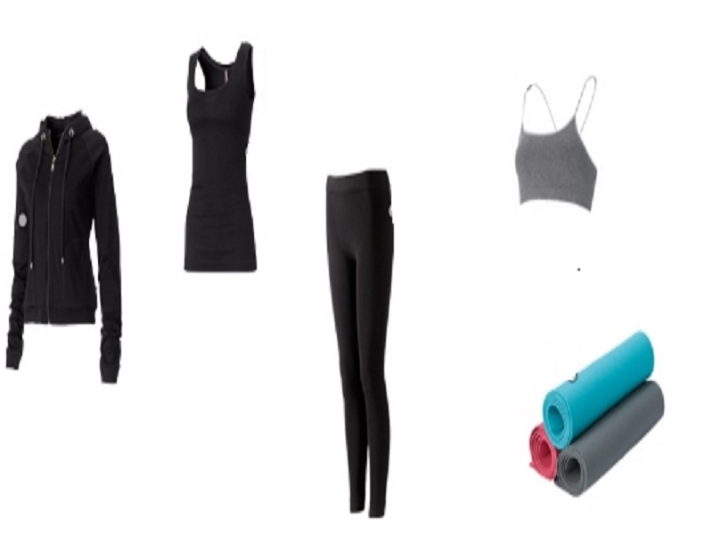 Những trang phục và đồ dùng bạn cần chuẩn bị