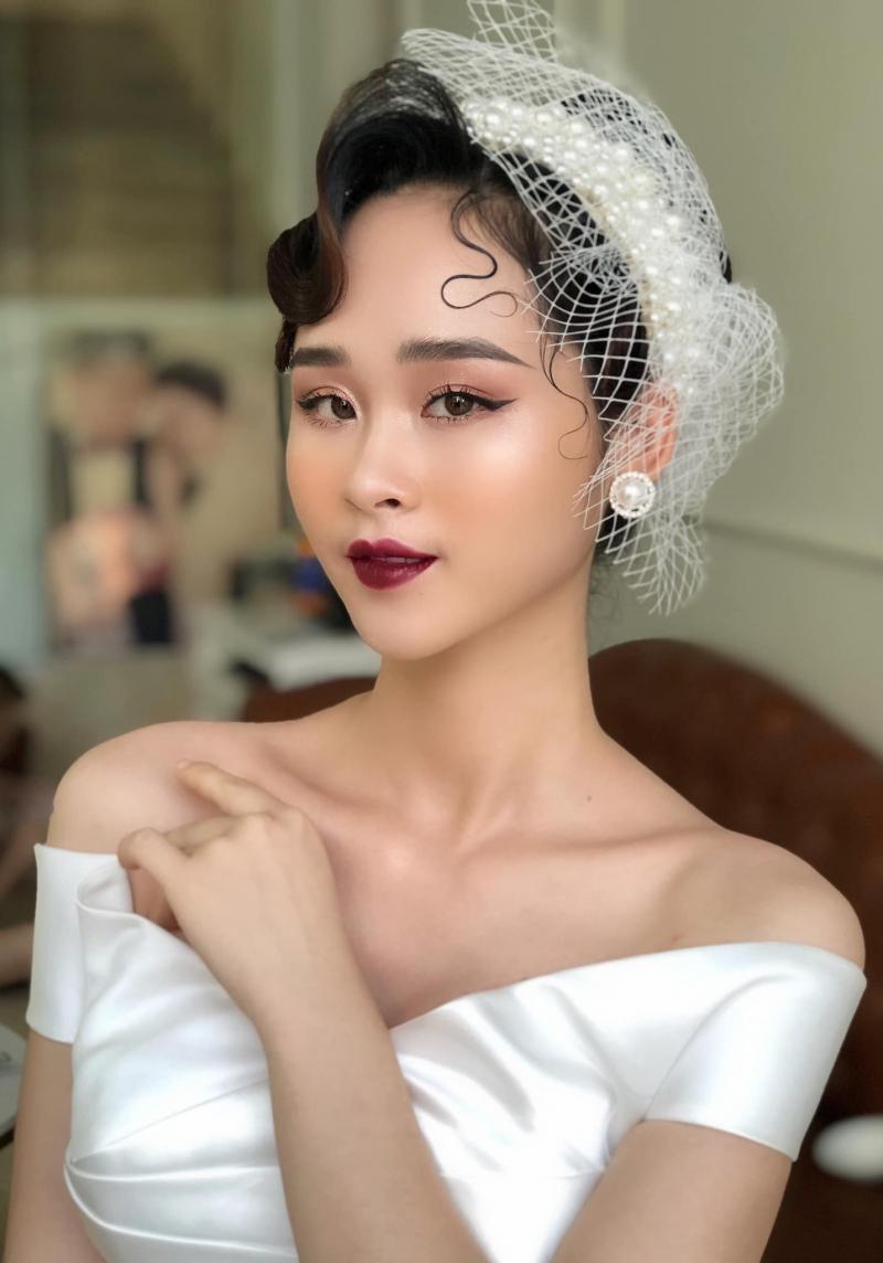 Trang Phung makeup (Áo cưới Bính Vĩnh Yên)