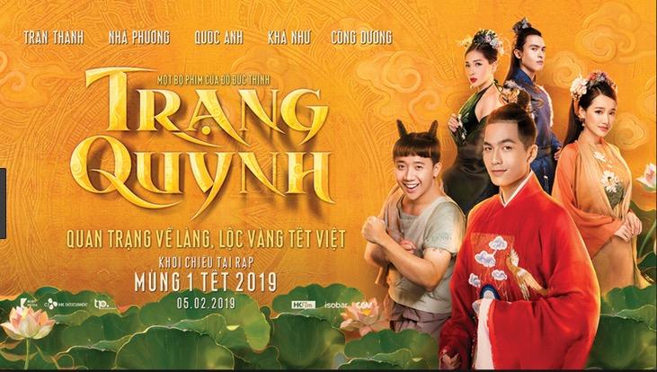 Phim Trạng Quỳnh