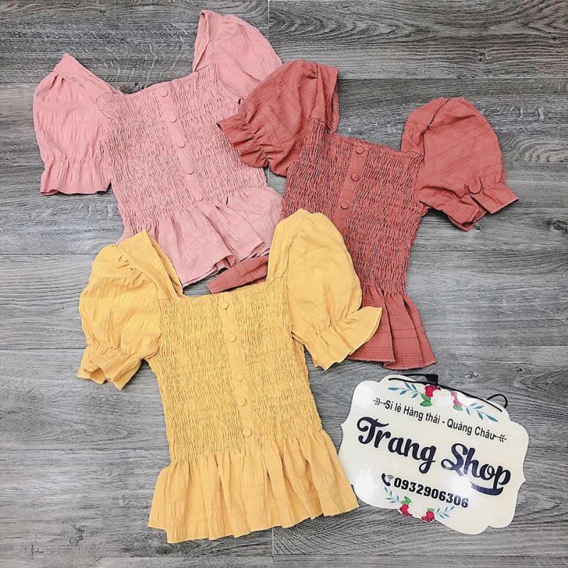 Trang Shop Trà Vinh