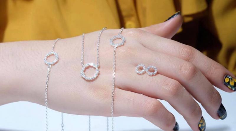 Top 6 Tiệm trang sức bạc đẹp nhất Bắc Giang