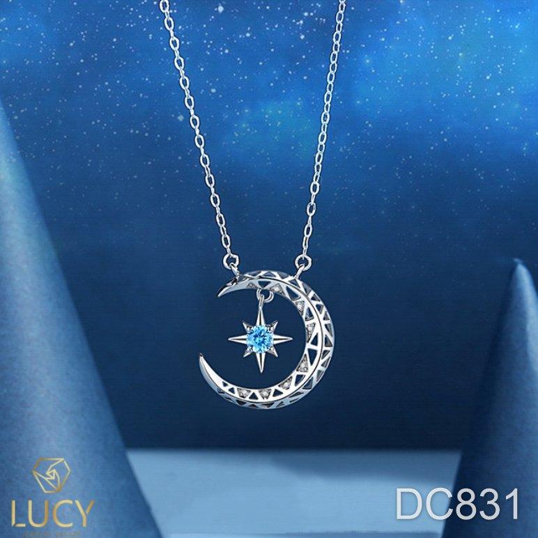Trang sức bạc Lucy