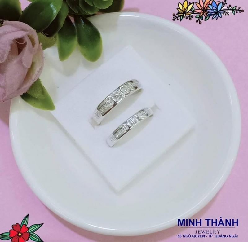 Trang sức bạc Minh Thành