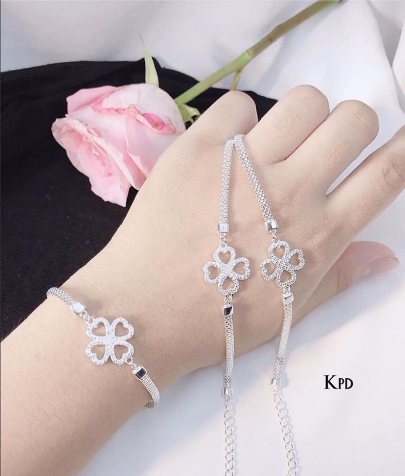 Trang sức bạc Nhật Hạ