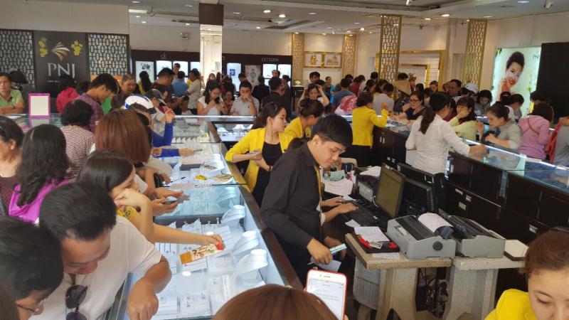 Top 6 Tiệm vàng, bạc đá quý uy tín và chất lượng nhất tại Quy Nhơn,Bình Định