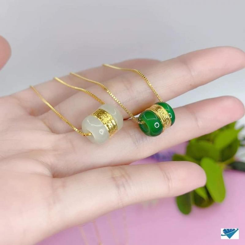 Trang sức Ngọc Ninh