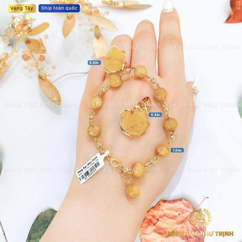 Trang sức Như Trịnh