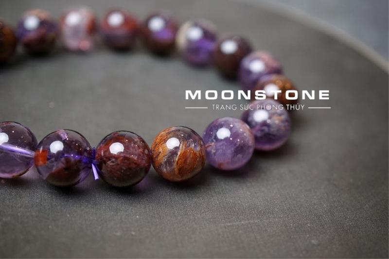 Trang Sức Phong Thuỷ - Moonstone.vn