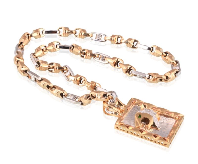 Người tuổi Tỵ nên chọn trang sức vàng, bạc làm đồ vật phong thủy