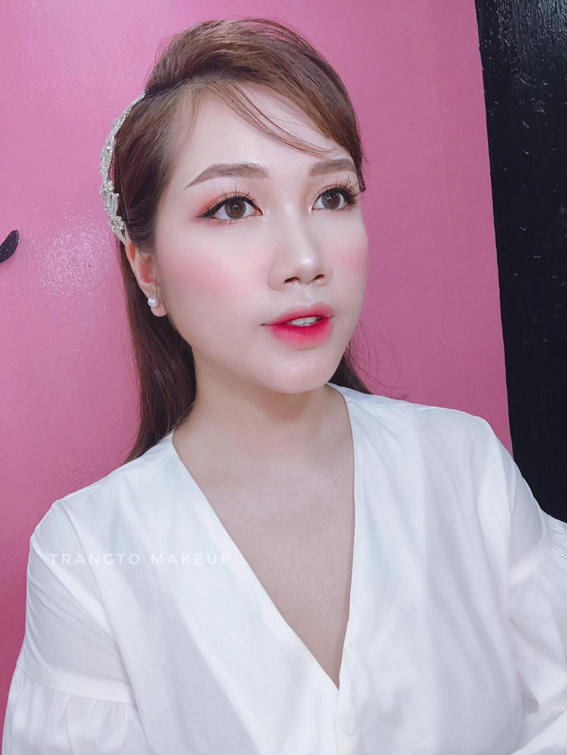 Trang Tô Makeup