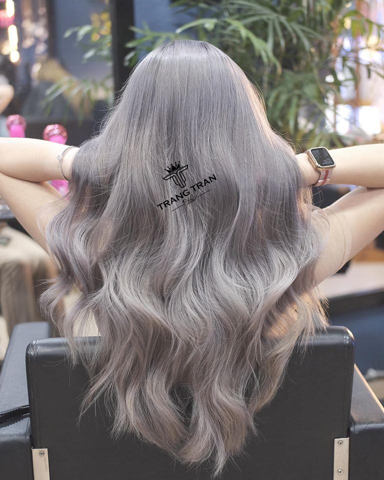 Trang Trần Hair