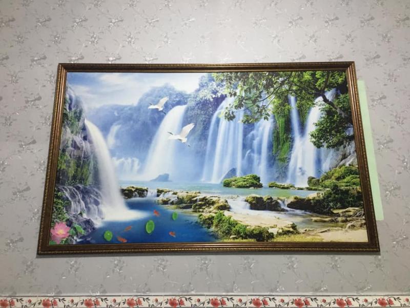 Trang trí nhà cửa Vương Gia Phú - Đồng Xoài