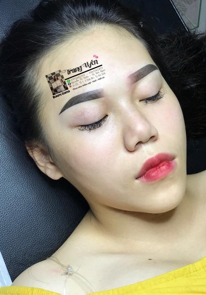 Trang Uyên Beauty