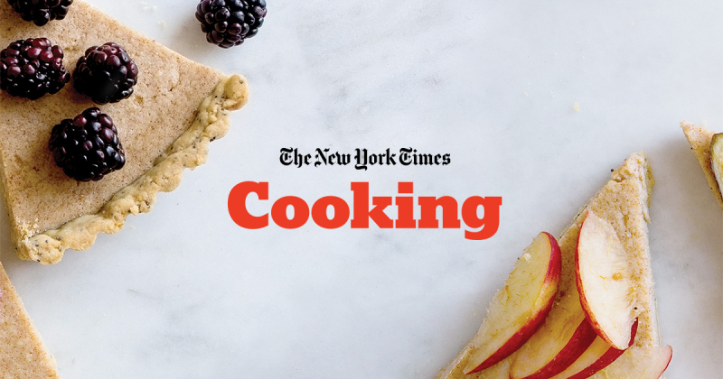 The New York Times Cooking