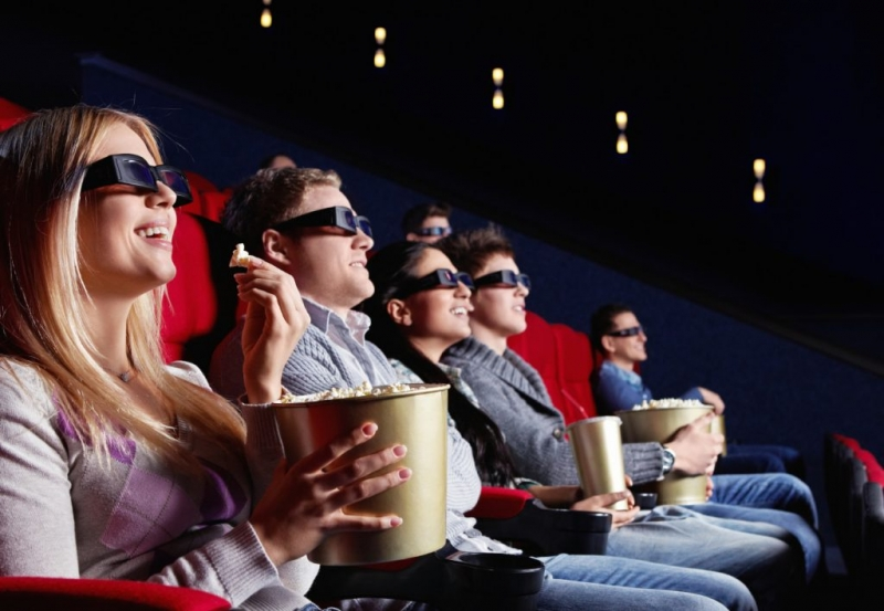 Top 8 trang web xem phim luyện tiếng Anh hiệu quả nhất