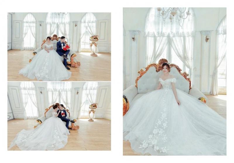 TrangLy Bridal