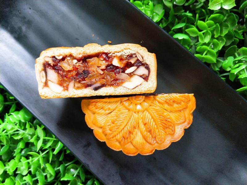 Trang's Cakes