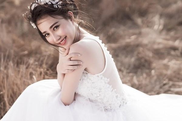 Trang điểm cô dâu phong cách IGARI