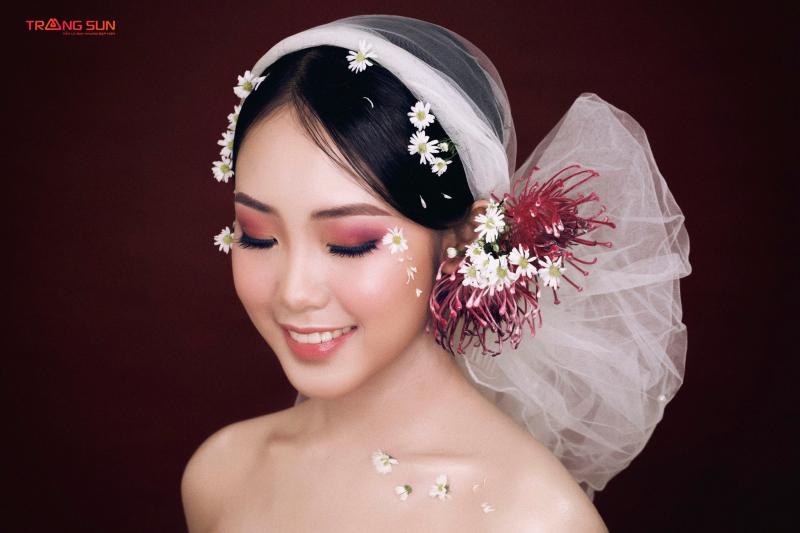 Trangsun Makeup