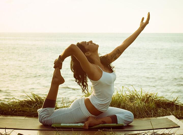 Cải thiện thăng bằng và tư thế của bạn một cách đẳng cấp