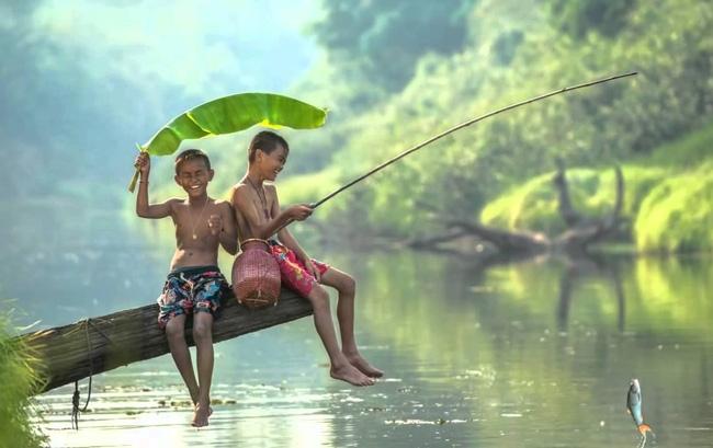 Tránh câu cá