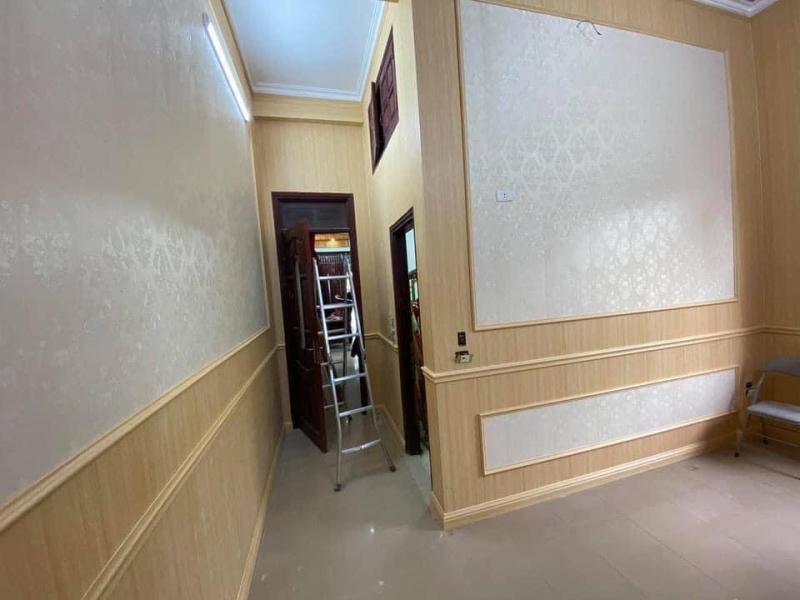 Tranh Dán Tường 3D Phúc Nga Hải Phòng