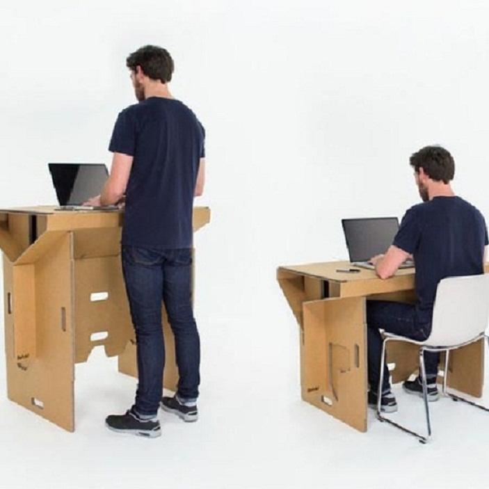 Tránh đứng hoặc ngồi quá lâu 1 tư thế