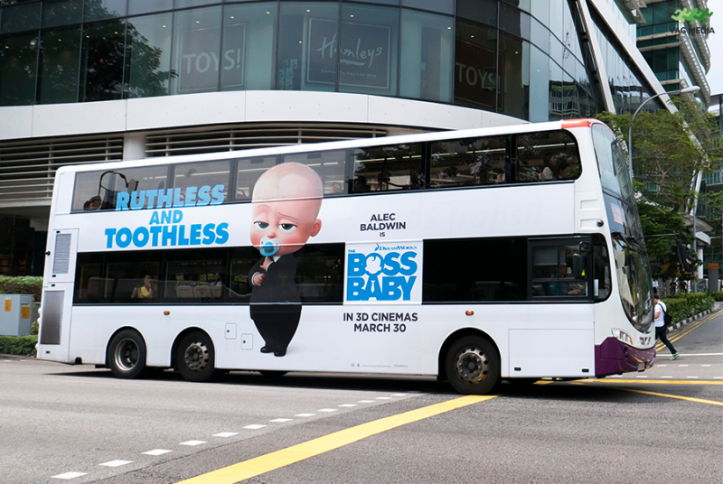 Sử dụng xe bus tránh kẹt xe hiệu quả