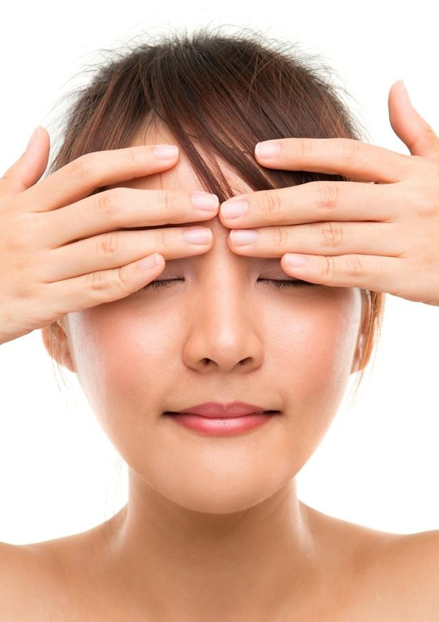 Tránh mệt mắt