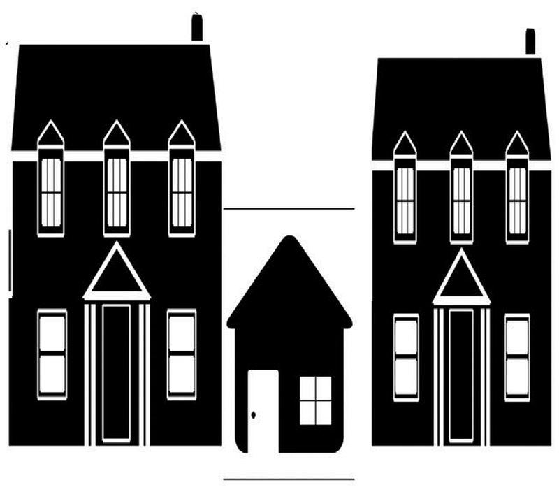 Ngôi nhà ở vị trí