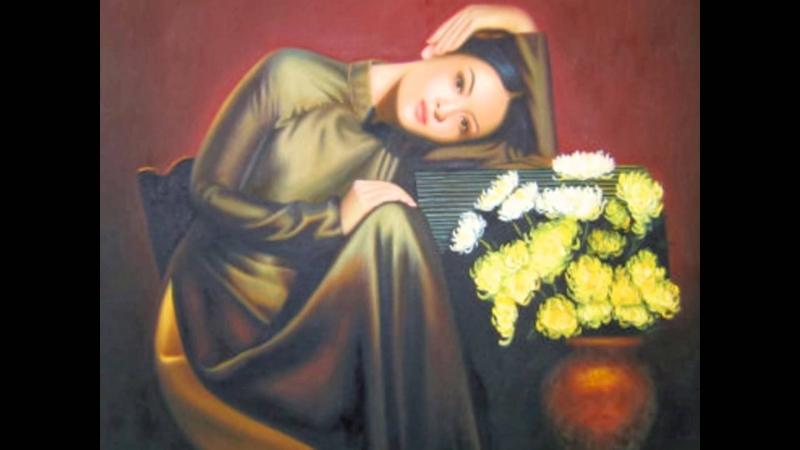 Xưởng vẽ tranh sơn dầu TASODA