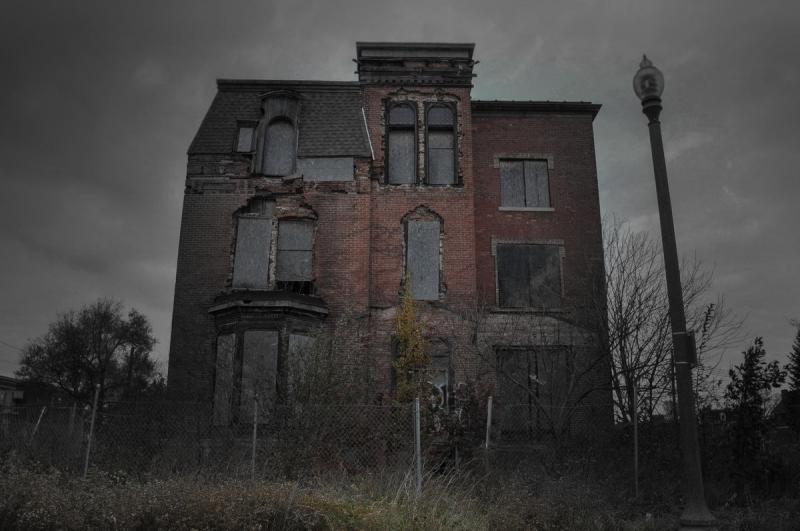 Tránh thuê những ngôi nhà có lịch sử không tốt