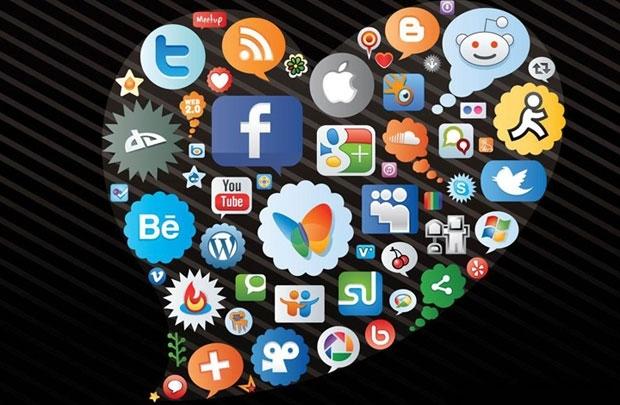 Tránh xa mạng xã hội vì nó sẽ khiến tâm trạng bạn tồi tệ hơn