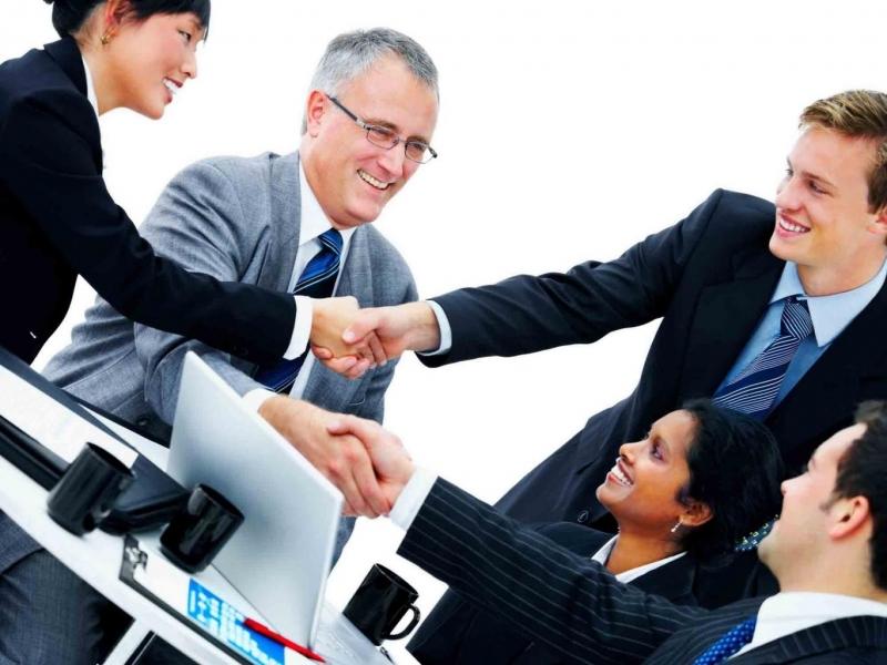 Lãnh đạo giỏi phải có khả năng huy động sức mạnh làm việc của tập thể