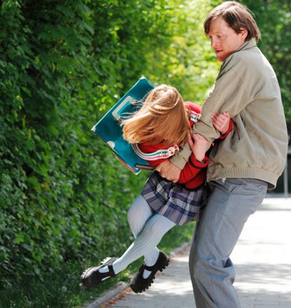 Chúng ta nên thận trọng ngay cả khi trẻ ở nhà