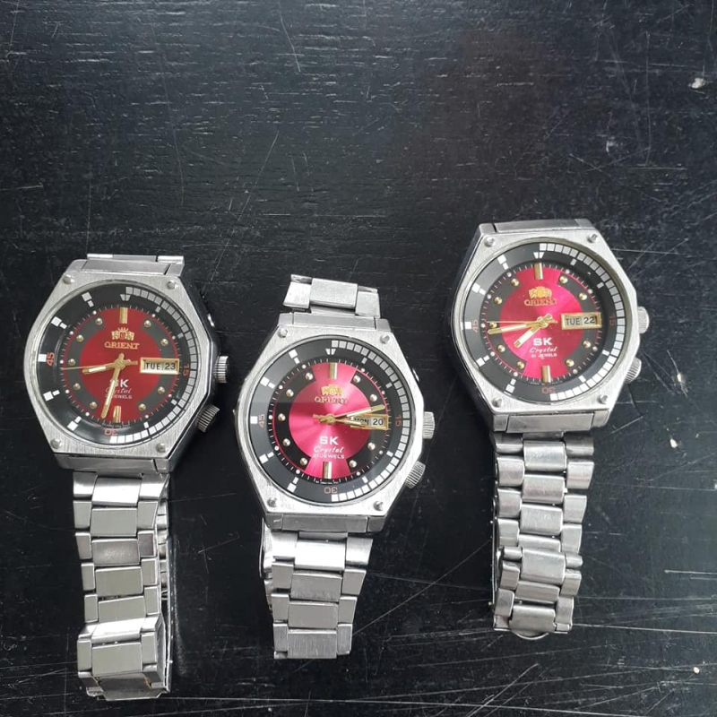 Tran's Watch
