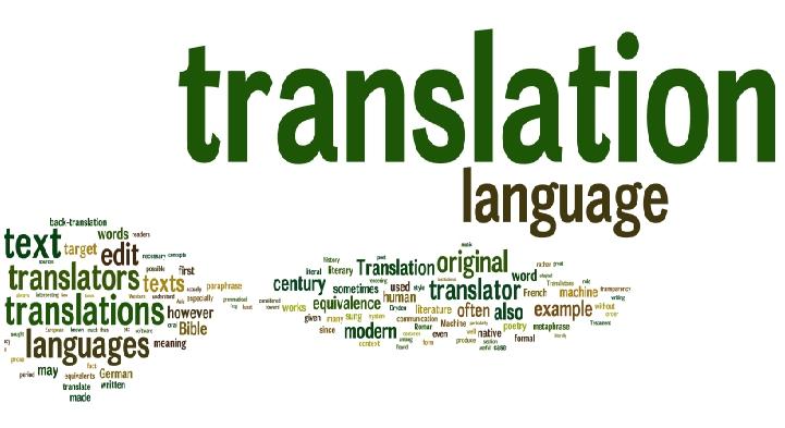 ImTranslator là hỗ tợ tới gần 100 ngôn ngữ khác nhau, từ phổ biến cho tới ít phổ bổ biến trên thế giới
