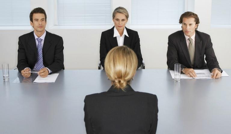 Trau dồi thêm kỹ năng phỏng vấn